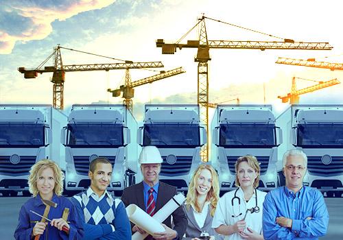 IGF Versicherungen für Industrieunternehmen, Gewerbetreibende und Freie Berufe